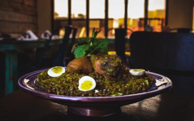 L'équilibre alimentaire pendant le ramadan